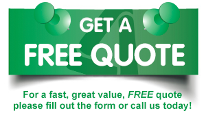 AJ Waste Get a Free Quote